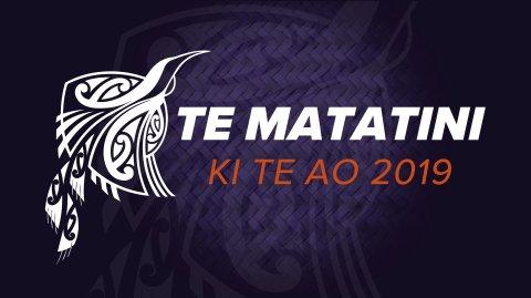 Te Matatini 2019