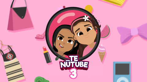 Te Nūtube Series 3