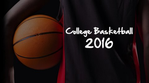 College Basketball 2016