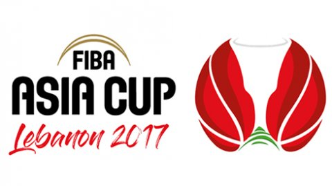 FIBA Asia Cup 2017
