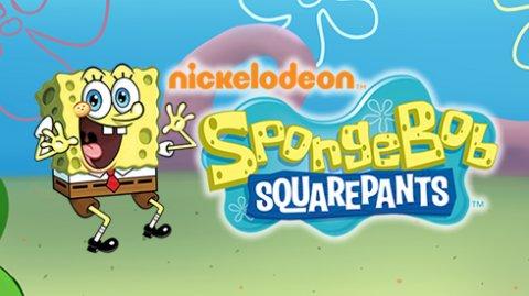 SpongeBob Tarau Porowhā