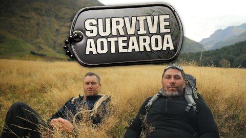 Survive Aotearoa