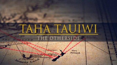 Taha Tauiwi