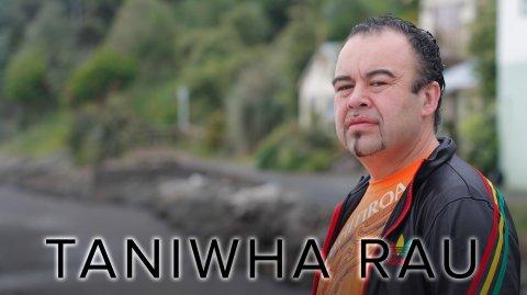 Taniwha Rau