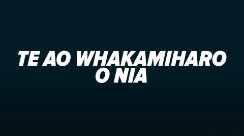 Te Ao Whakamiharo o Nia