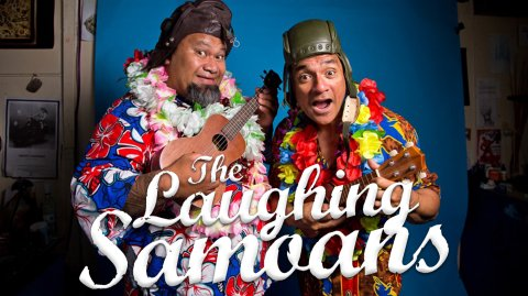 The Laughing Samoans
