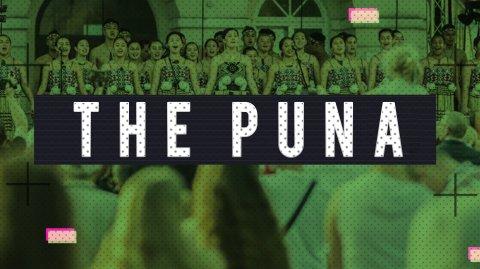 The Puna