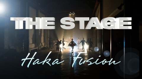 The Stage - Haka Fusion