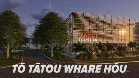 Tō Tātou Whare Hōu