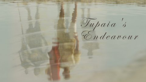 Tupaia's Endeavour