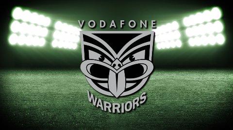 Vodafone Warriors