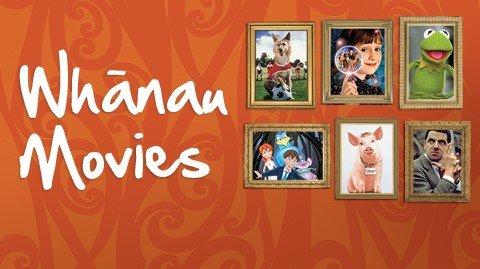 Whānau Movie