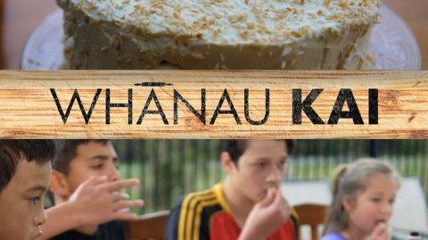 Whānau Kai