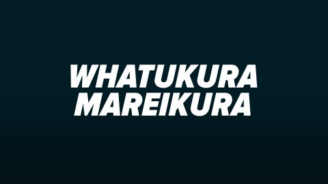 Whatukura Mareikura
