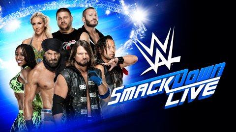 WWE SmackDown®