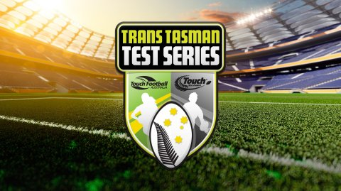 Youth Trans-Tasman Touch Championship 2017