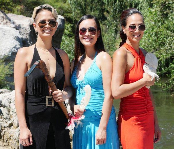 The sisters anō