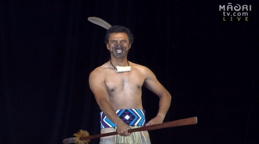 Te Matatini 2017 - Ngāti Kahungunu ki Heretaunga | Māori ...