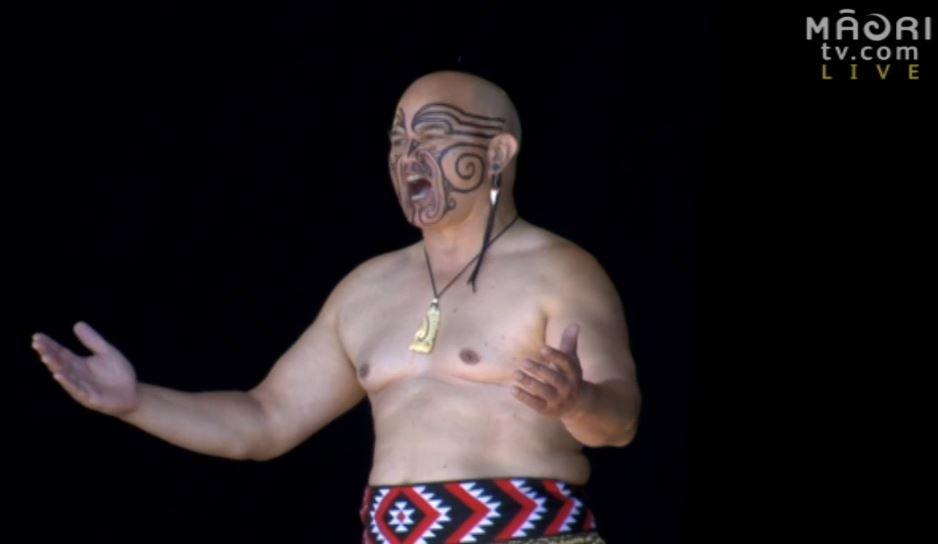 Te Matatini 2017 – Waihīrere | Māori Television