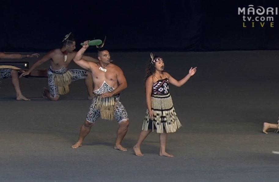Te Matatini 2017 - Muriwhenua | Māori Television
