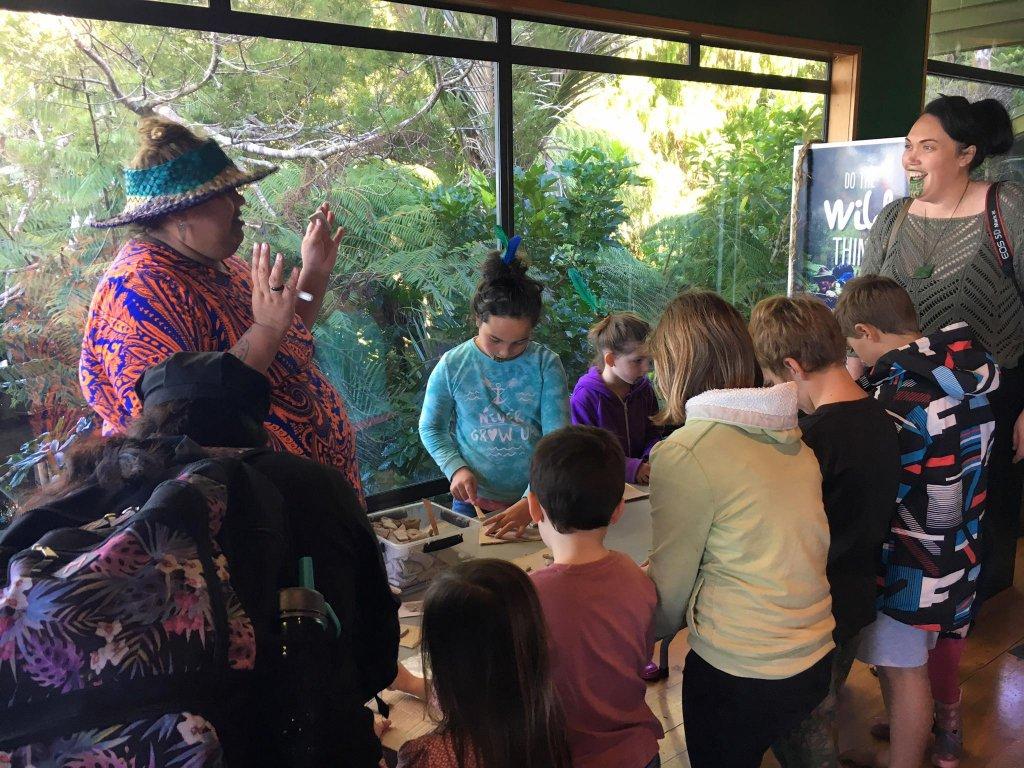 Arataki workshops - Photo / Supplied