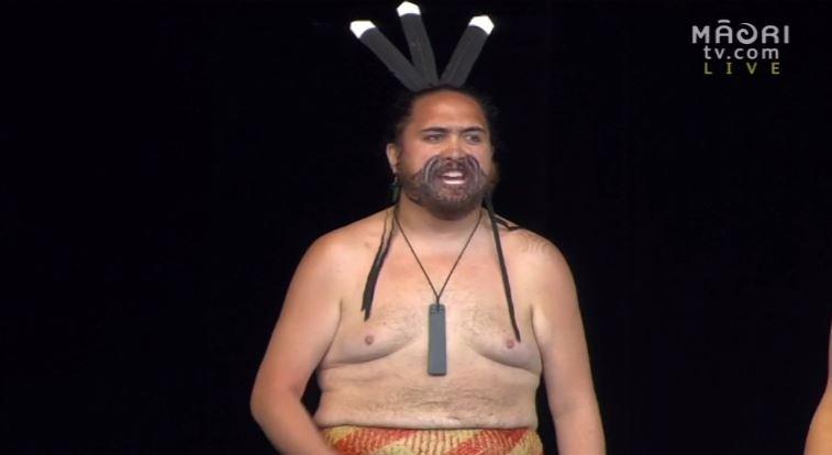 Te Matatini 2017 – Hātea Kapa Haka | Māori Television