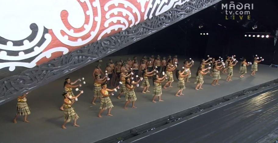 Te Matatini 2017 – Waioweka | Māori Television