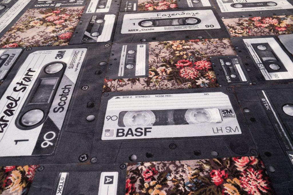 "Mixtape ""Red"" Carpet - Topic/ James Ensing-Trussell"
