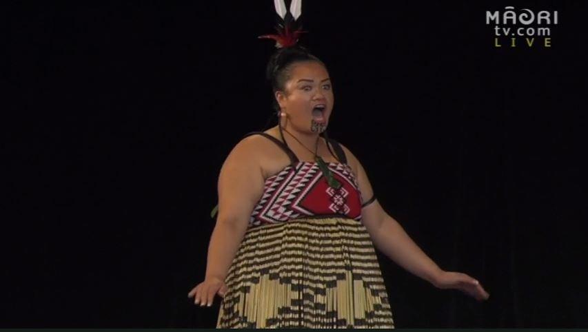 Te Matatini 2017 - Ngā Manu Waiata | Māori Television