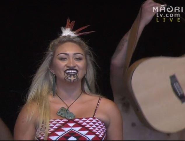 Matatini 2017 - Te Poutūmārō | Māori Television