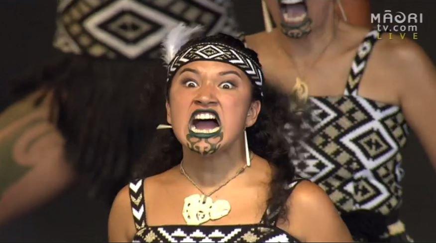 Te Matatini 2017 - Te Puu Ao | Māori Television