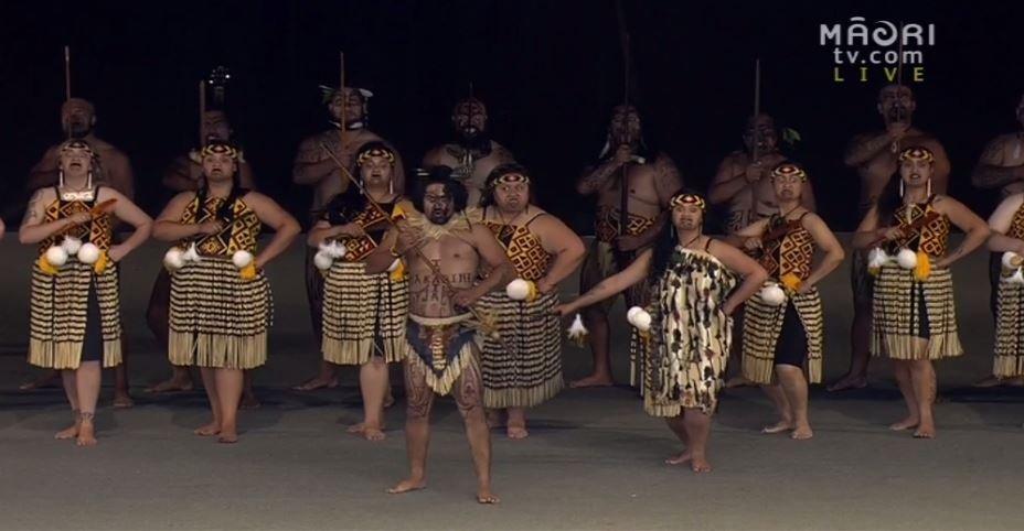 Te Matatini 2017 – Tū Te Maungaroa | Māori Television