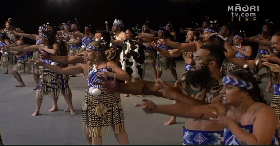 Te Matatini 2017 - Te Iti Kahurangi | Māori Television