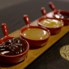 Chilli Chocolate Dipping Sauce