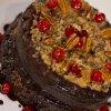 German Chocolate Cake - Whānau Bake Off