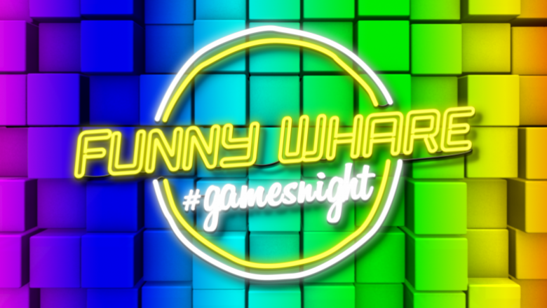 Funny Whare - Gamesnight