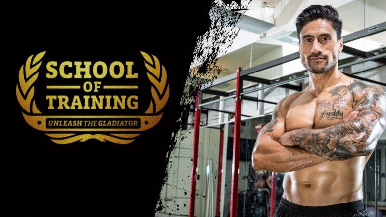 School of Training