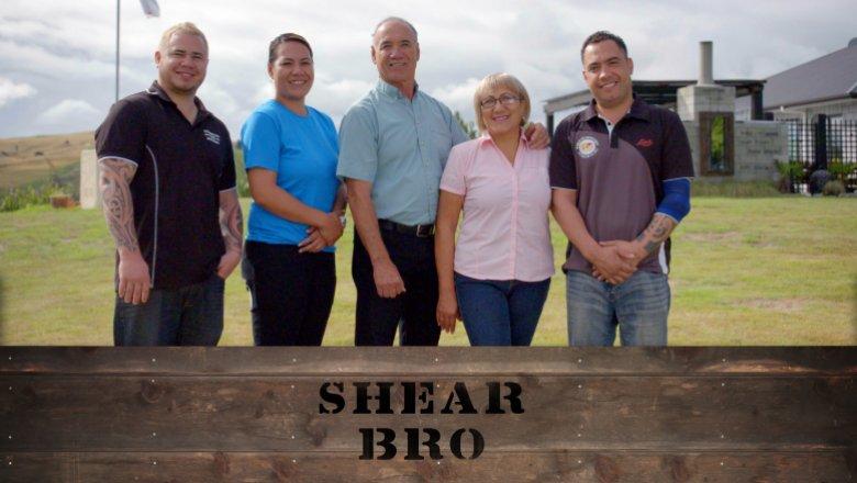 Shear Bro