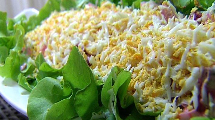 Cook Island Potato Salad Name