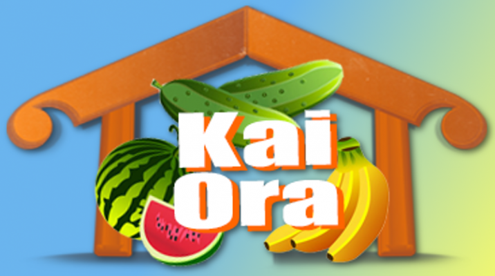 Fitness in the Whare Episode 18 Kai Ora