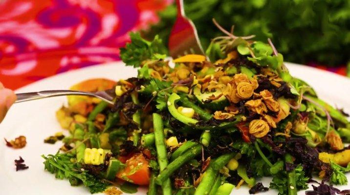 Aotearoa Salad