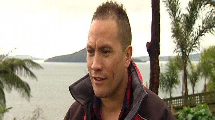 Tamati Coffey, Labour member
