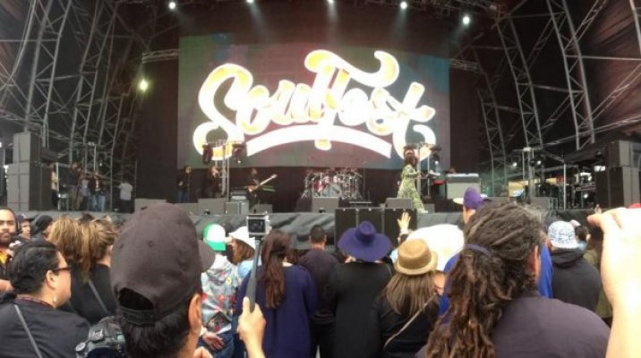 Soulfest announces another huge line-up - Photo / file