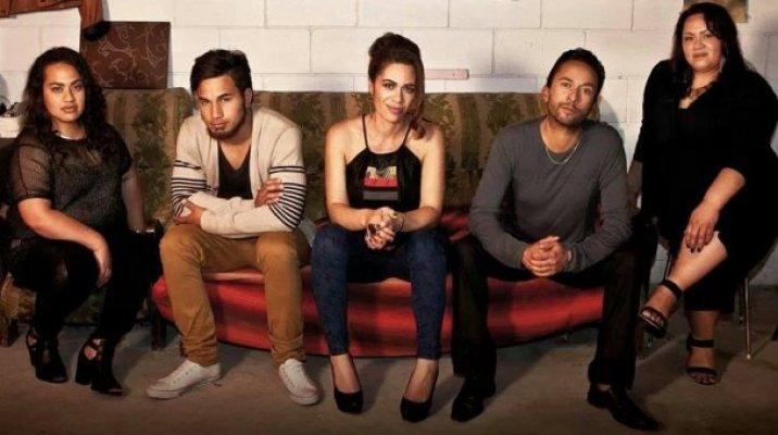Newcomers Manea named as finalist in Waiata Māori Music Awards