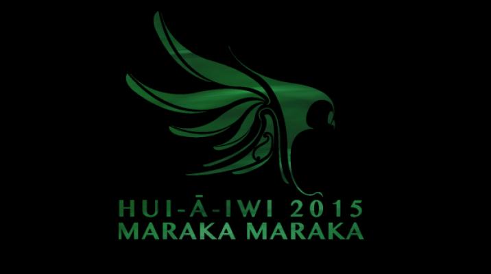 Hui-ā-Iwi logo - Photo / Te Rūnanga o Ngāi Tahu
