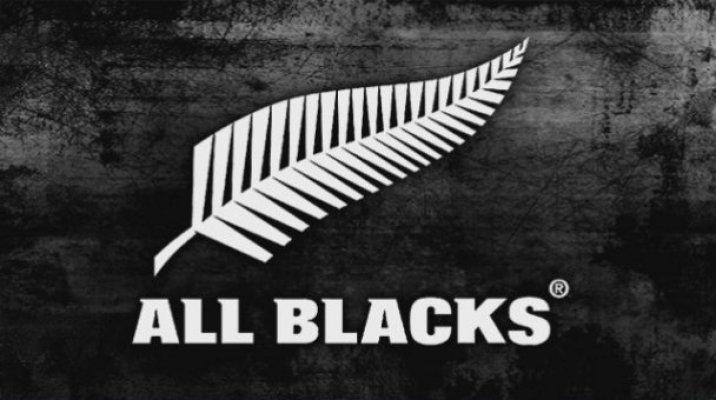 All Blacks - Photo / File