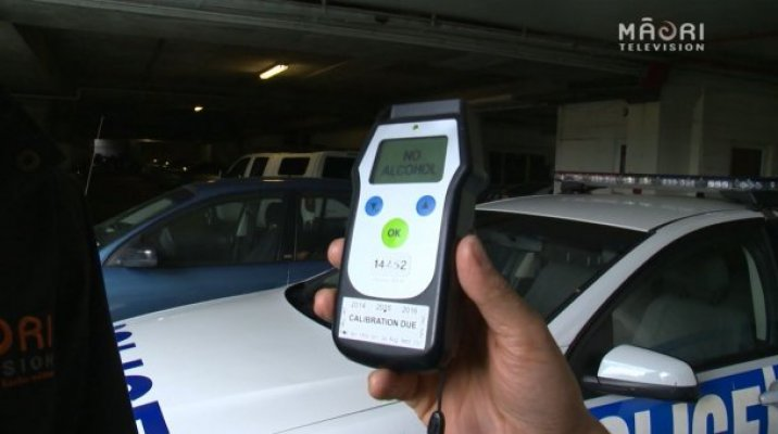 New drink driving laws effective Dec 1