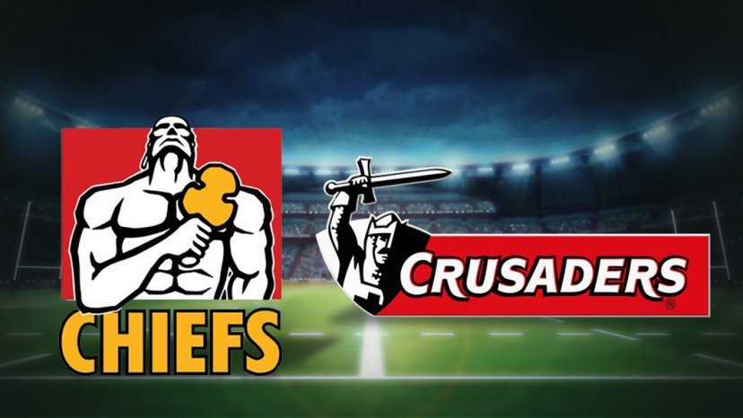 Chiefs stun Crusaders in muggy Suva match
