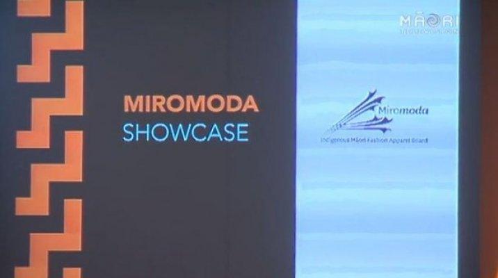 NZFW 2014 - Miromoda