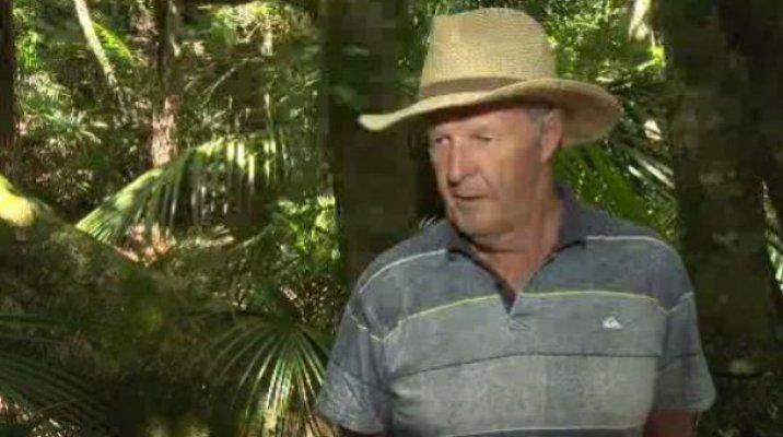 David Price, Chairman of The Redoubt Ridge Environmental Action Group